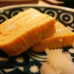神戸百番 - 出汁巻きは冷たかったけどね。。