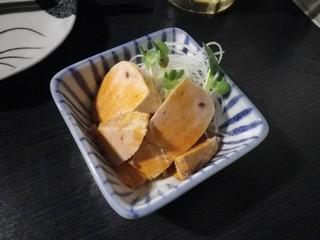 きど藤 - アン肝