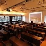 ザ・パシフィックハーバー - 3階バンケット オーセンティアステージ 会議セット