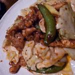 暖龍 - 回鍋肉
