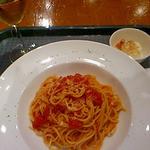 イタリアンハウス カフェ&バー - 2013/03