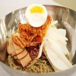 富味 - 料理写真:冷麺