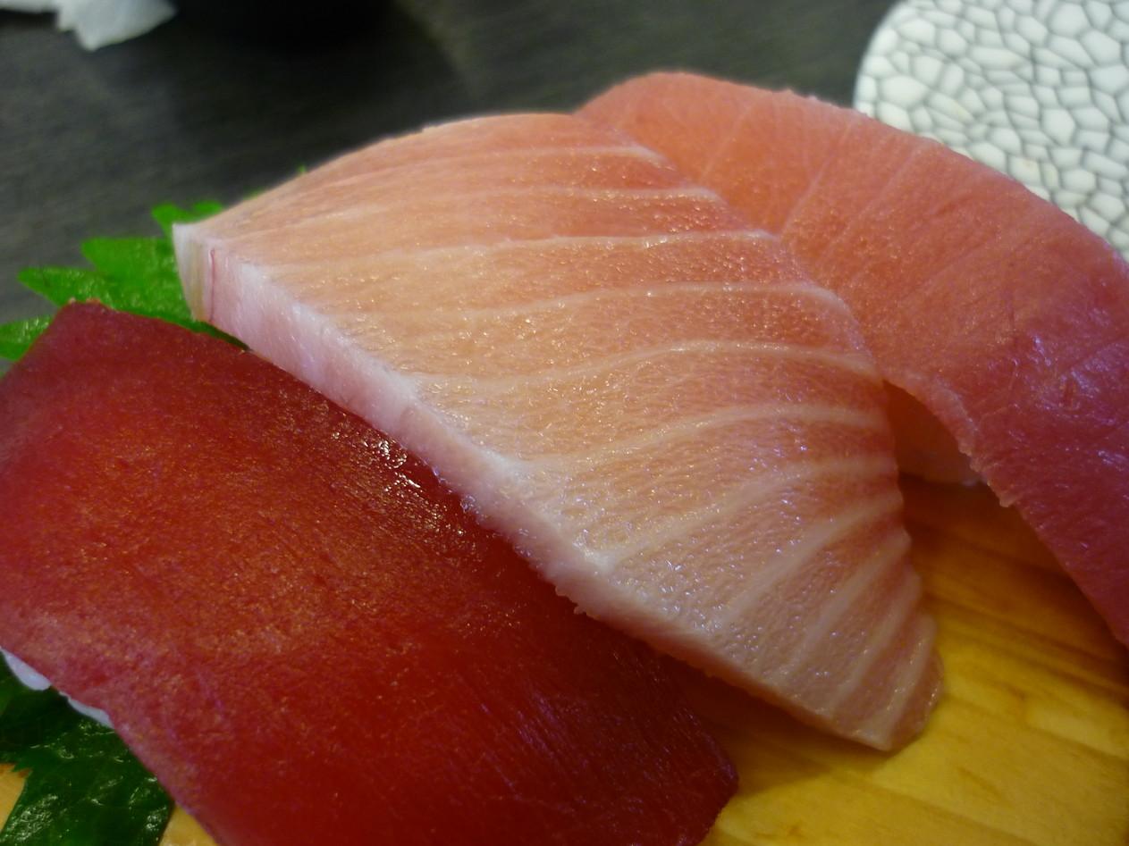 くろしお回転寿司