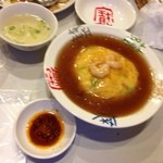 王福 - 天津丼