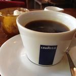 デュボワ - 食後のコーヒー