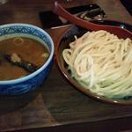 18388891 - つけ麺(中盛り)
