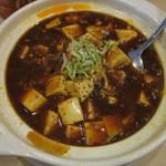 18391480 - 麻婆豆腐