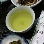 18391667 - ランチ「天ぷら定食」セット¥1050