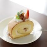 18392451 - 公津の杜ロール(250円)