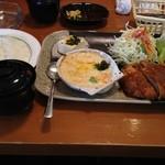 Sunorasukaru - 日替りランチ800円☆