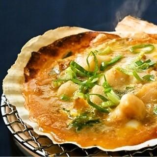 青森郷土料理も数種ございます。
