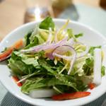 アルモニ - サラダ