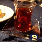 イスタンブール ハネダン - トルコチャイ