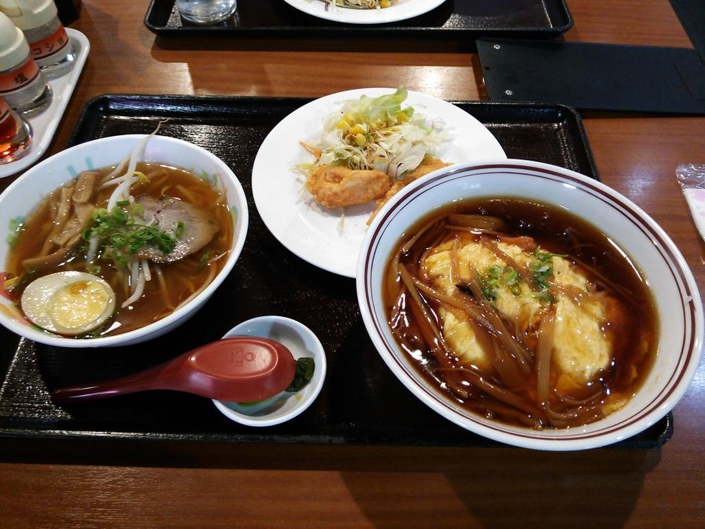 中華料理 アモイ
