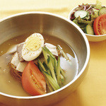 ソウルオモニ - 【ランチ】冷麺