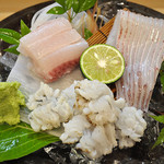 魚匠 銀平 西中島4丁目店