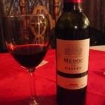 グリル・エス - ワイン