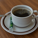 みのる食堂 - コーヒー