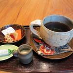 お結びcafe - お結びブレンド幸ひぃ