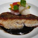 ル・デッサン - 魚料理