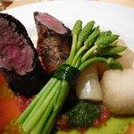 ル・デッサン - 肉料理