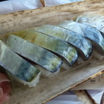 18401564 - 鯖寿司②