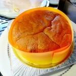 ロレーヌ - スフレチーズケーキ