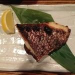 艶吉別邸 - 焼き魚