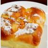 パンナ - 料理写真:オレンジとクルミのホワイトチョコブレッド・・・新商品にようです
