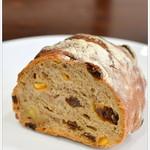 パンナ - フルーツ・ライ・・・サワー種のドイツパン