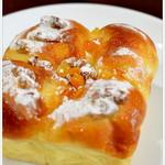 パンナ - オレンジとクルミのホワイトチョコブレッド・・・新商品にようです