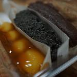 札幌 新倉屋 - 3兄弟