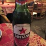 18405785 - ビンタン(インドネシアのビール)☆650円