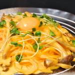 ラグス - 料理写真:◆人気メニューうにクリームパスタ◆