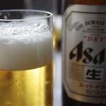 18405957 - 瓶ビール中