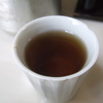 俵や - お茶