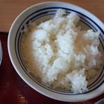 18406734 - ご飯(中)137円