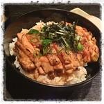 宮崎神楽 - きじ丼