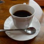 北海道工業大学 HITプラザ軽食コーナー - HOTコーヒー 150円