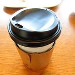 Bubby's 横浜 - コーヒー