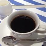 cafe & restaurant ウエストリバー - ホットコーヒー