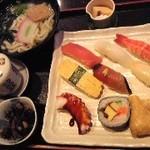Nigirichoujirou - お昼のおもてなし 竹