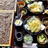 そば処 壽庵 - 料理写真:空海セット(大盛)