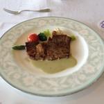 レストラン ボアベール -