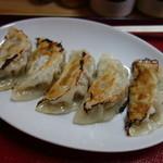 18419122 - 焼餃子