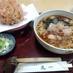 18419748 - 桜天コロきしめん\930