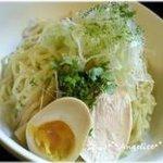 ぐれん - らぁ~めん職人ぐれん 『ぐれん特製つけ麺 桜○』.