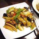 18420520 - 五目野菜旨煮