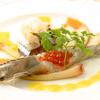 ゼフィール・ドゥ・ボン - 料理写真:彩り鮮やか旬の味覚のオードブル
