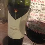 哲剣 - 四杯目のワイン